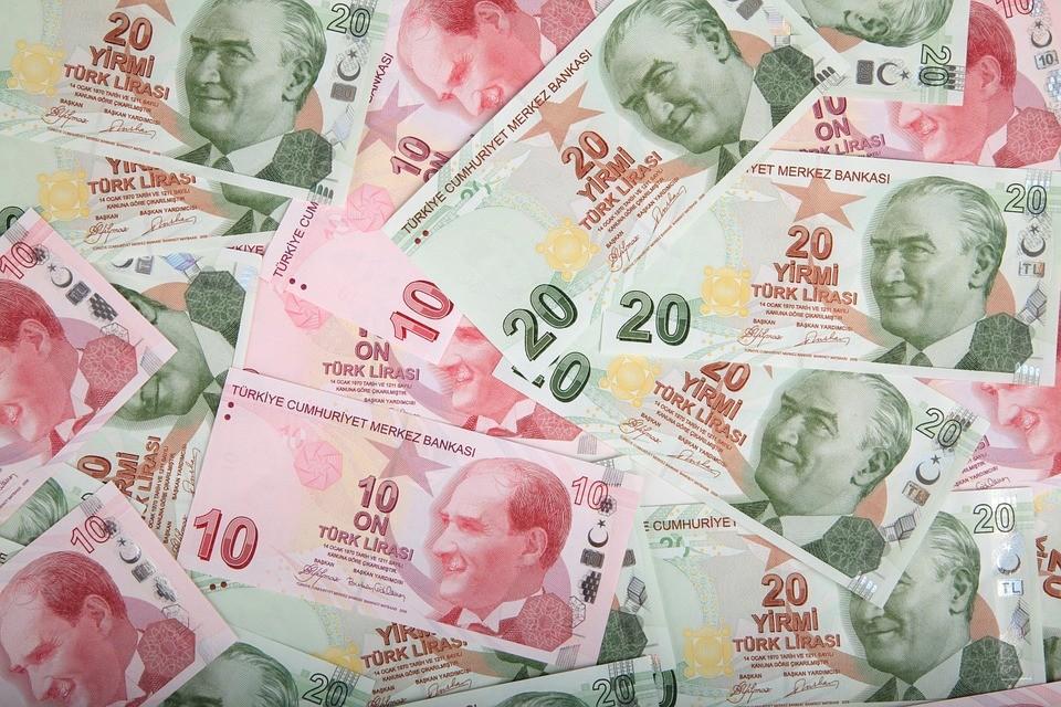 Türkei: Keine Verträge in Fremdwährung mehr?